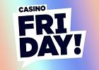 Hoe leg je geld in en hoe incasseer je geld bij CasinoFriday?