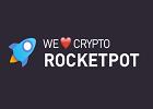rocketpot nl logo